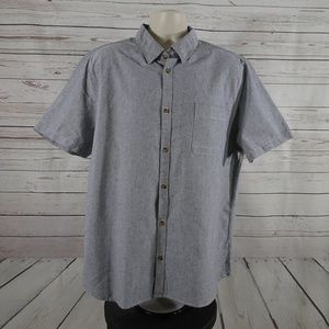 Five Four Mark McNairy Caspian Button Front Shirt